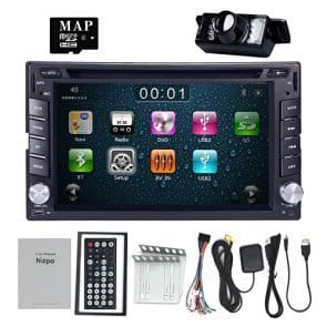 14 Best Touch Screen Car Stereos of 2020